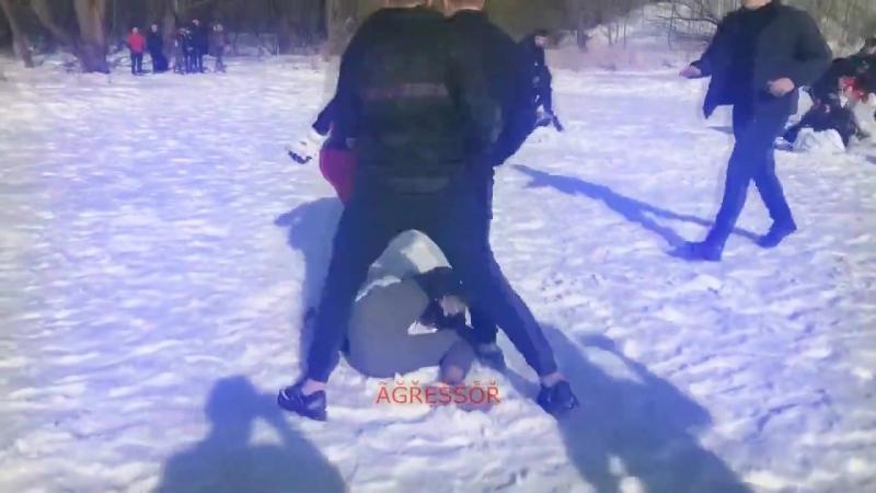 ОФ Забивы Холод и Апатия Vine by 720p mp4