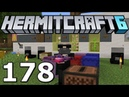 Hermitcraft 6 The Hippie's Inside Man Minecraft 1 14 4 Ep 178