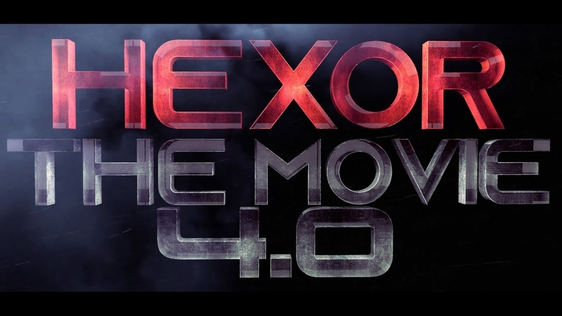 HexOr the movie 4 0 Dota 2