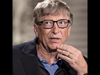 Билл Гейтс - Пока есть возможность  учись!