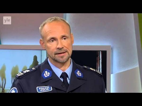 Poliisi Suomessa ei ole jengejä (tiivistelmä YLEn ohjelmasta)