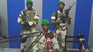 Неудачный переворот в Габоне: двое убиты, семеро арестованы