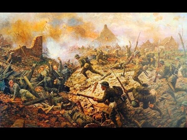 БИТВА НА СОММЕ В июле 1916 г. Франция. Великобритания. 1999 г.