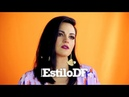 Maite Perroni - Making Of Estilo DF