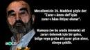 Saray fetvacısı Hayrettin Karaman'ın rüşvet çarkı