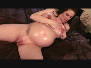 pregnant_hot_allison_jerkoff_instruction_720p