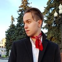 Иван Серебрилин