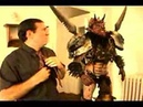 New baby sitter / teenagers from marz gwar skit