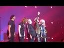 Q ueen Adam Lambert - We Will R ock You We Are TheC hampions - P ark Theater - Las Vegas - 9.7.18