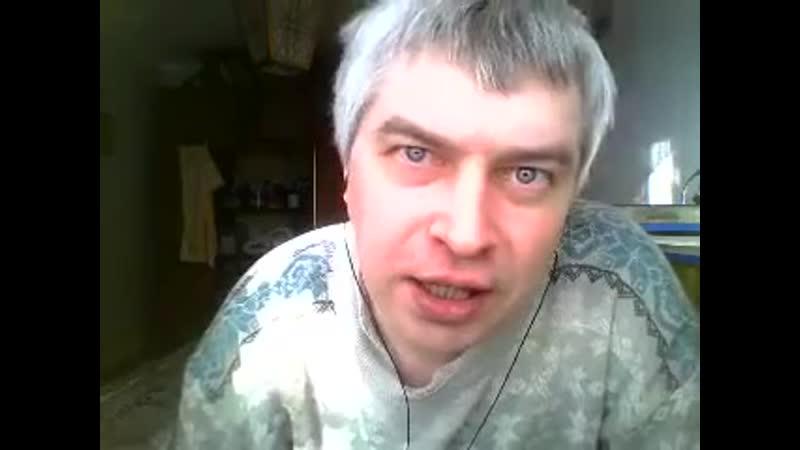 Геннадий Горин — Трахни в мою жопу шизофреник говорит тупые слова (юмор видео прикол про психа)