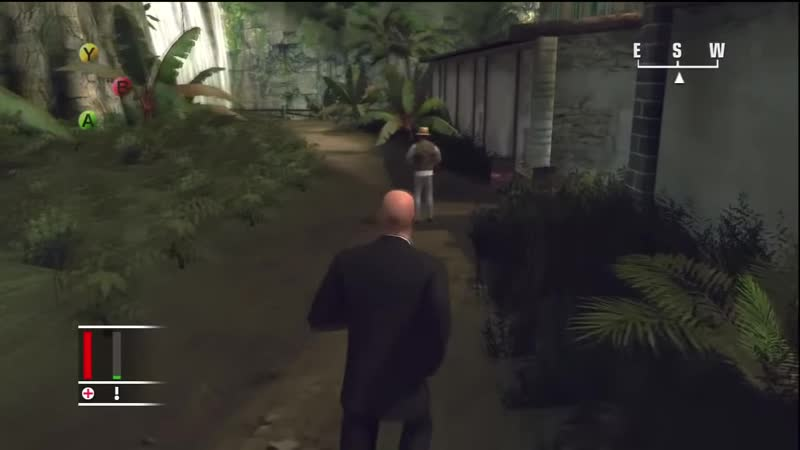 [AuzzieGamer] Lets Play: Hitman Blood Money - A Vintage Year (Episode 1)