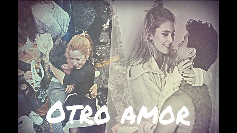 Another Love || Michaentina (Ana)