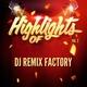DJ ReMix Factory - Running up That Hill (Remix)