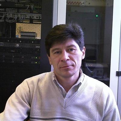 Александр Бибиков