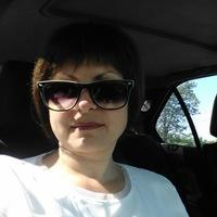 Елена Саламащук-Назаренко