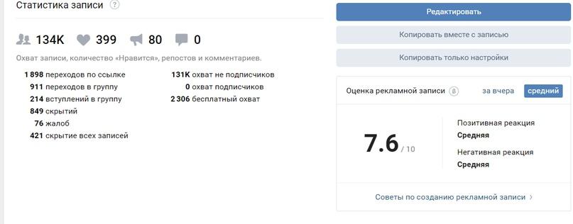 7,3 млн за 3 месяца для интерактивного музея при ROI — 842,33%, изображение №26