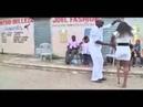 Amputee Woman LAK Katrina Delgarte Dancing