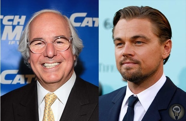 На фотографии слева легендарный мошенник Фрэнк Абигнейл, о котором был снят фильм «Поймай меня, если сможешь» с Леонардо Ди Каприо (очень советуем к просмотру ).Обладая сумасшедшей харизмой и