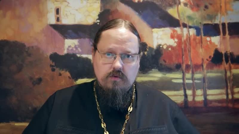 О смертной казни. Отец Георгий (Максимов).