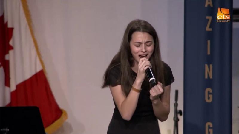 Laura Bretan - concert Houston 31.08.19