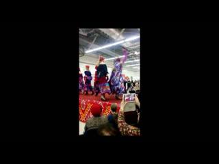 Пермский фестиваль лоскутного шитья