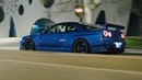 The Ambassador Skyline R34 GTR Kike GTR