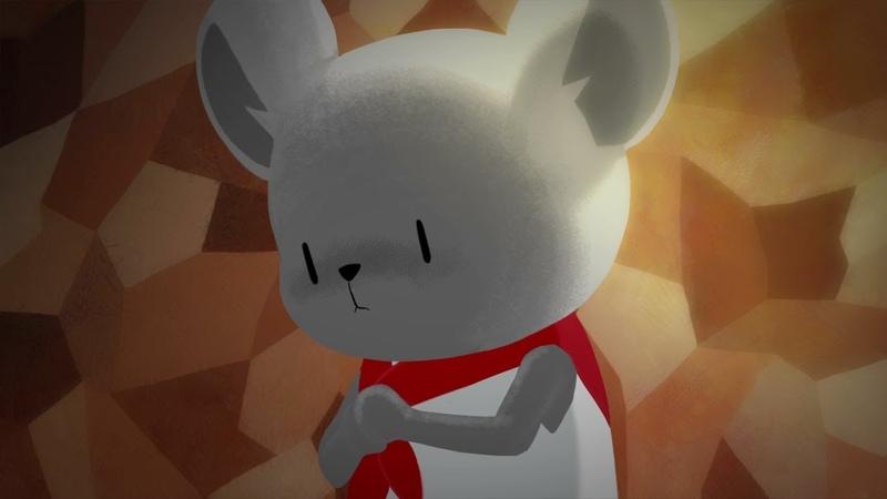 Cat's School(캣츠스쿨)-[약혐주의]고양이 학교를 동경하던 쥐 이야기-청강 애니메이49