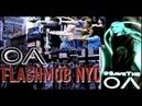 The OA Times Square Flashmob Billboard HD