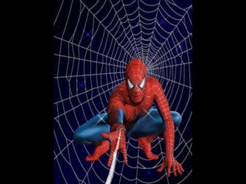 картинки человека паука движущийся продолжалось буквально