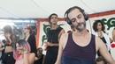 Ricardo Villalobos Live at EPIZODE Arma17 Phu Quoc Island clip 2