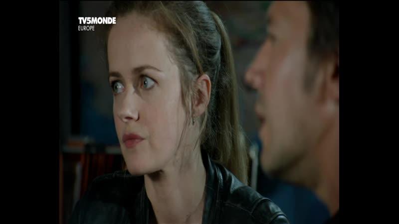 Каин Исключение из правил 3 сезон 6 серия Франция Детектив 2014