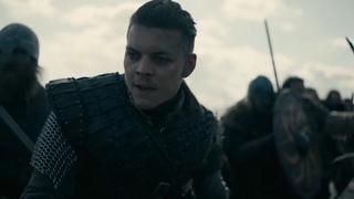 Vikings: Battle For Kattegat (Part 2) [5x20] (Season 5B Scene) [HD]   Premium Media