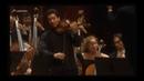 Brahms Violin conzerto in D major, op 77, dir Jonathan Nott, Sergey Khachatryan violin, 2017