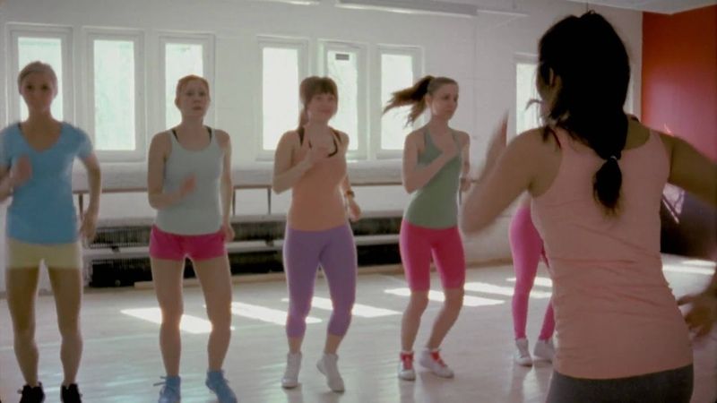 Lunette Menstrual Cup - Aerobic Ad