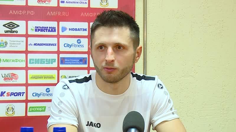 Сергей Крыкун Победы стали подспорьем перед Лигой чемпионов