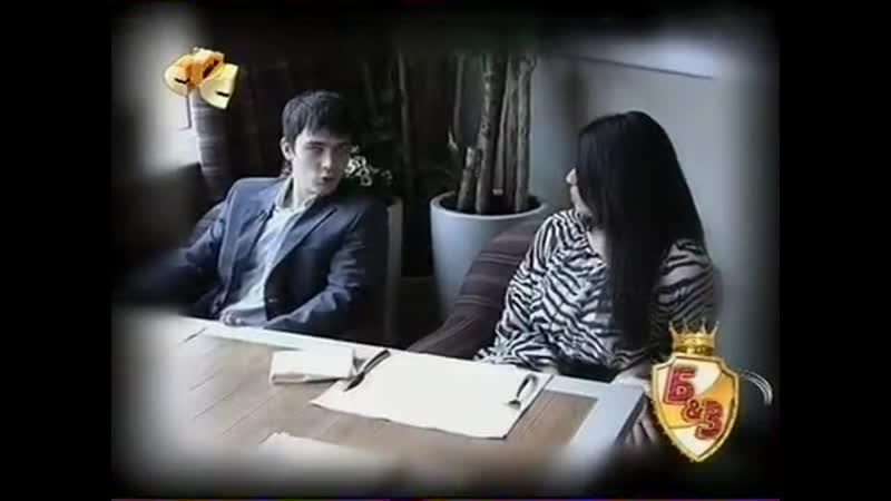 Богатые и знаменитые (СТС, 02.05.2012)