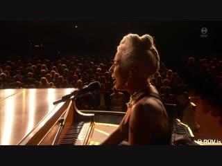 Леди Гага и Брэдли Купер исполняют «Shallow» на «Оскаре»