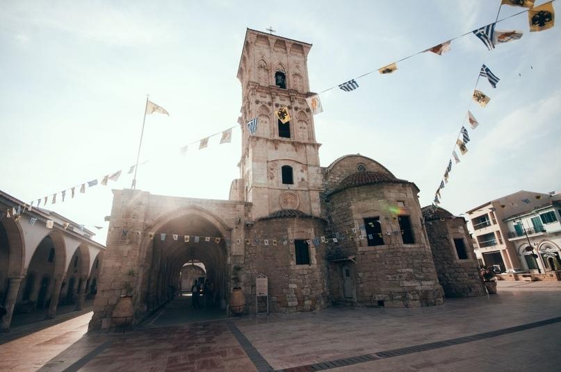 Всё, что нужно знать о Кипре, изображение №2
