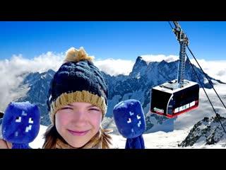 Лучшие Подружки    Майнкрафт видео для девочек - Приключения Спрутов в горах