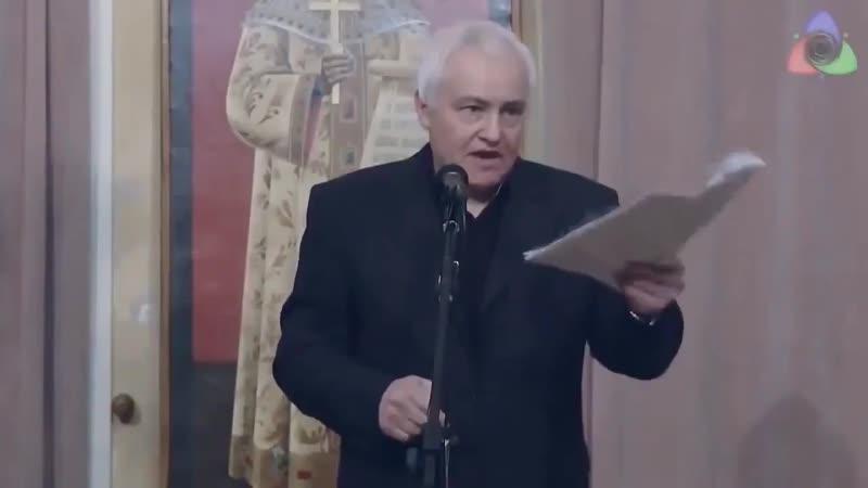 Російський націоналіст Борис Миронов назвав дурістю думку росіян про те що Степан Бандера фашист На Бандері немає жодної кр