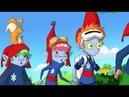 Red Caps Season 1 Episode 14 | Секретная служба Санта - Клауса Сезон 1 Серия 14
