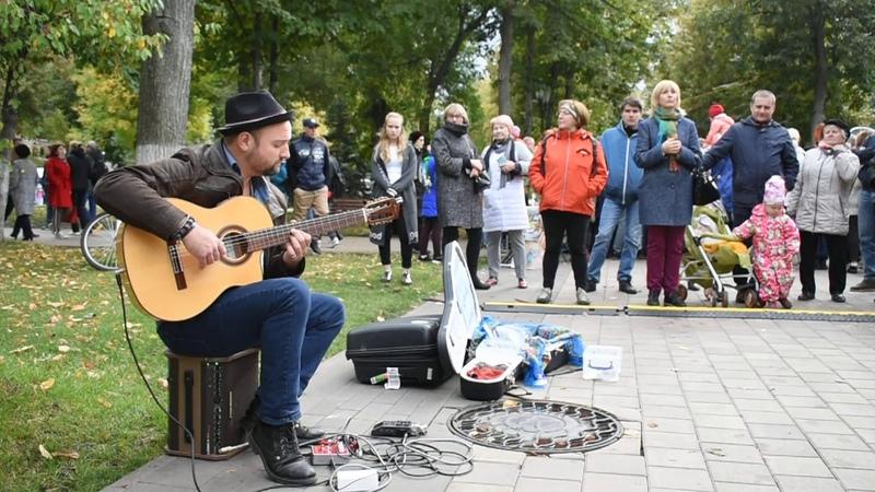 Kyler Mackenzie - Plastilinovi Dozd Festival