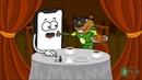 Создание анимационных роликов - DON AMPER. Рекламный ролик мобильного приложения.
