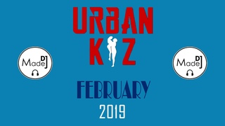 Urban Kiz 2019 vol 4 - DJ Madej live mixtape (slow kizz douceur tarraxa ghetto zouk)