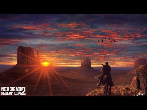 Прохождение Red Dead Redemption 2 3.Куча классных пушек и много фейлов