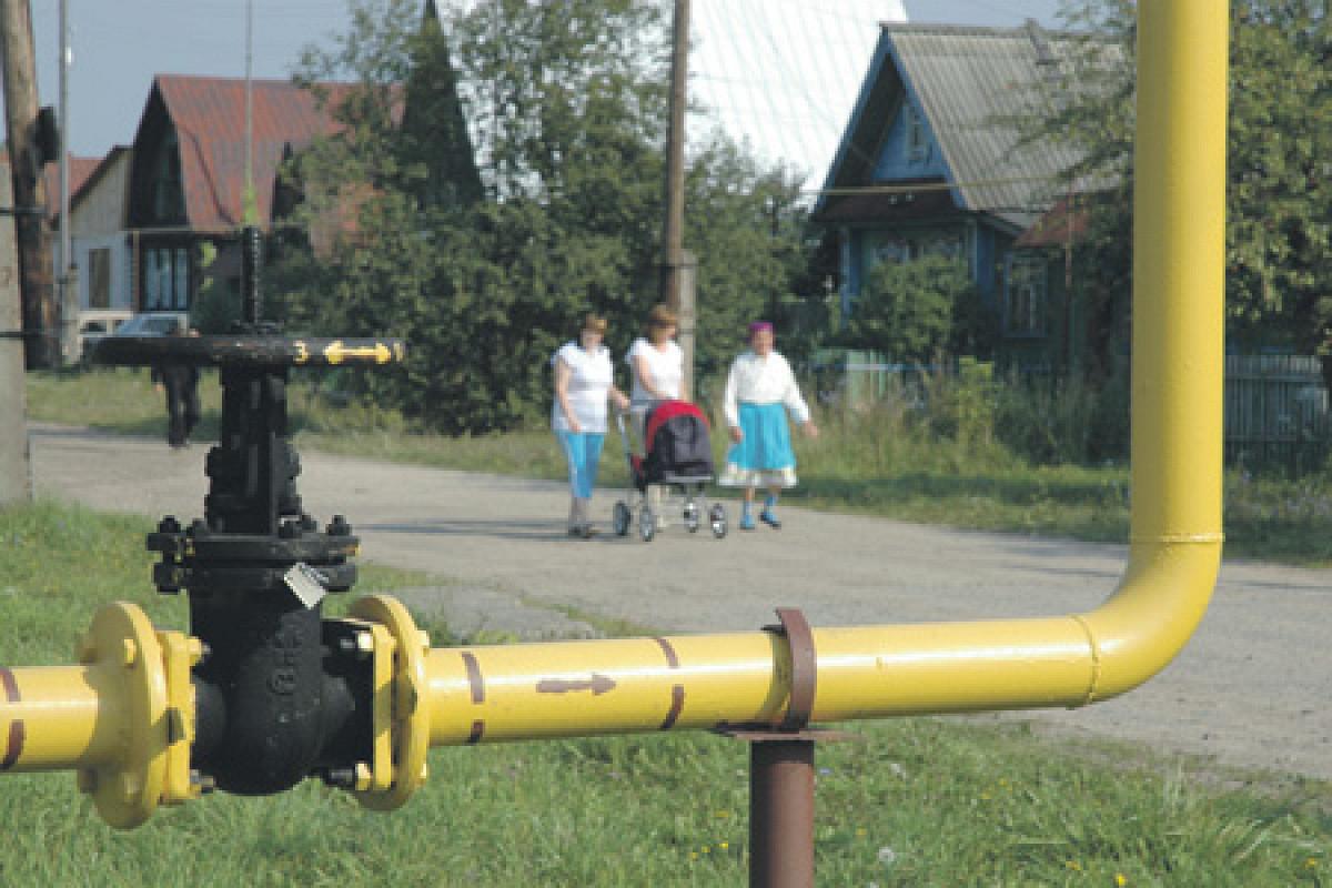 Стало известно, в каких населенных пунктах КЧР активными темпами ведутся работы по газификации