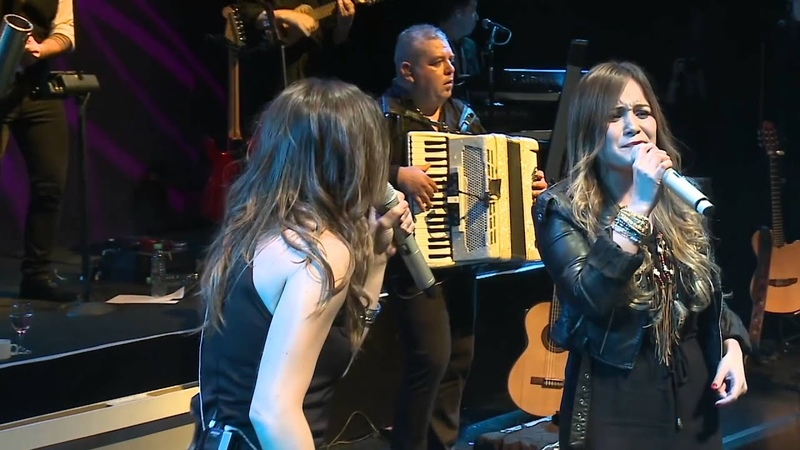 Soledad Pastorutti - Cómo te voy a olvidar (feat. KARINA y Nati Pastorutti)