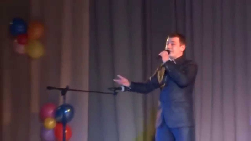 Муслим Магомаев - Ноктюрн (Исполняет Никита Федерягин)