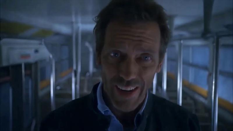 Доктор Хаус / House, M.D . Лучшие моменты 4 и 5 сезон