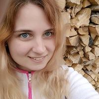 Алина Фастова